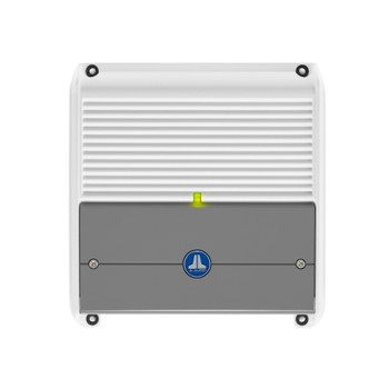JL Audio Refurbished M200/2:2 Ch. Class D Full-Range Marine Amplifier 200 W
