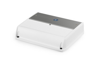 JL Audio Refurbished M500/3: 3 Ch. Class D Full-Range Marine Amplifier 500 W