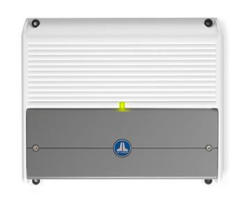 JL Audio Refurbished M500/3:3 Ch. Class D Full-Range Marine Amplifier 500 W