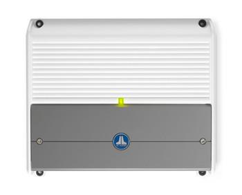 JL Audio Refurbished M600/1:Monoblock Class D Marine Subwoofer Amplifier 600 W
