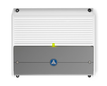 JL Audio Refurbished M600/1: Monoblock Class D Marine Subwoofer Amplifier 600 W