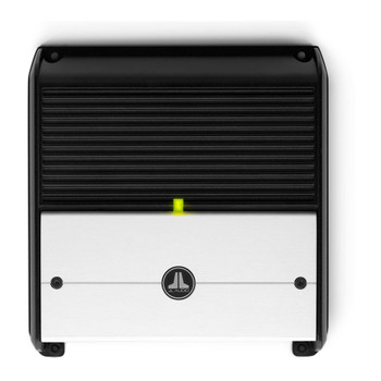 JL Audio Refurbished XD300/1v2:Monoblock Class D Subwoofer Amplifier 300 W