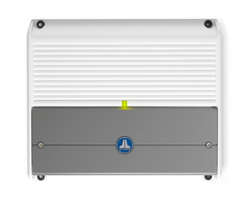 JL Audio Refurbished M400/4: 4 Ch. Class D Full-Range Marine Amplifier 400 W