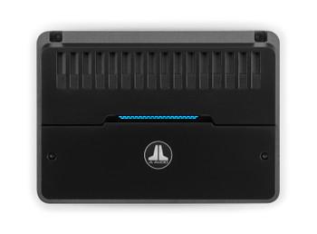 JL Audio Refurbished RD500/1 500W Class D Monoblock Subwoofer Amplifier