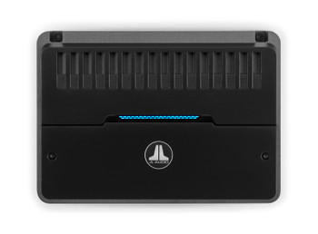 JL Audio Refurbished RD500/1 500W Class D Monoblock Subwoofer Amplifier