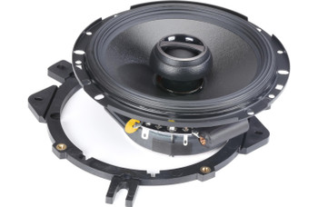 Alpine S-S65 S-Series 6.5-inch Coaxial 2-Way Speakers (pair)