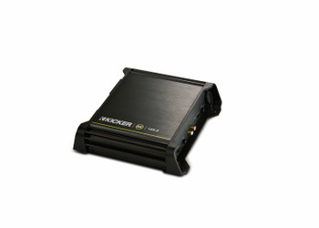 Kicker 11DX1252 125W RMS 2-Channel DX Series Amplifier