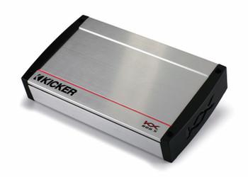 Kicker KX-Series 800 Watt Full-Range Class-D 5-Channell Amplifier 40KX8005
