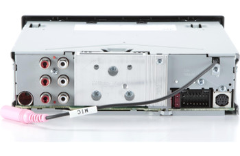 JVC Marine KD-R97MBS CD Receiver with Bluetooth
