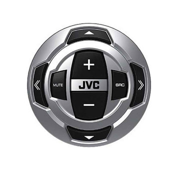 JVC RM-RK62M Wired Remote Control for Marine Receivers