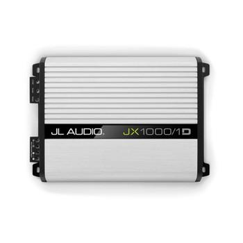 JL Audio JX1000/1D:Monoblock Class D Subwoofer Amplifier 1000 W