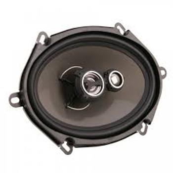 "Soundstream AF.573 3-way 5""x7"" Coaxial Speaker Set, 350w"