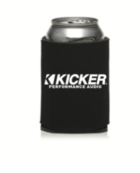 Kicker PSC65 6.5-Inch (160mm) PowerSports Weather-Proof Coaxial Speakers, 2-Ohm bundle