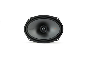 """Kicker For Late 90s Early 2000s GM Coupes & Sedans. A pair of 44KSC4604 4x6"""" Speakers & a pair of 44KSC6904 6x9""""s"""