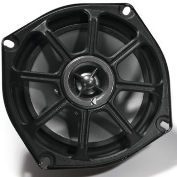 Kicker Motorcycle 5.25 Inch Speaker package 2 ohm version.