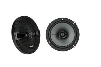 """Kicker Speaker Bundle - A pair of Kicker 6.5 Inch & a pair of 6x9"""" KS-Series Speakers, KSC6504 & KSC69304"""