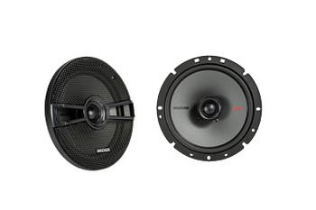Kicker Speaker Bundle - Two pairs of Kicker 6.75 Inch KS-Series Speakers 44KSC6704