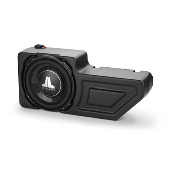 JL Audio Stealthbox for Polaris General '16-Up 2-Seat & 4-Seat