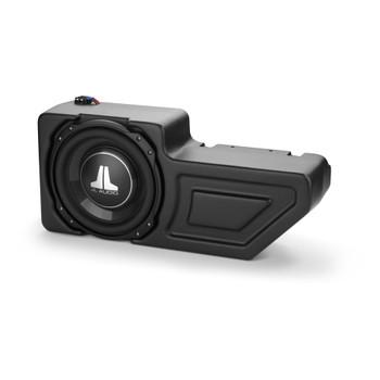 JL Audio Stealthbox for Polaris General '16-Up 2-Seat & 4-Seat