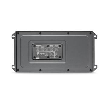 JL Audio SB-POL-RZG2SPKR/MX650 Speaker Subwoofer & Amp bundle for 14-Up RZR 900XC, RZR 4 900, RZR XP 4 1000,RZR XP 1000