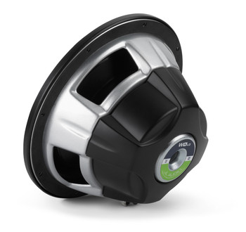 JL Audio (2) 10w0v3-4  with JX250/1 Bass Package
