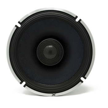 Alpine X-S65 Bundle - Two pairs of X-Series 6.5 Inch Coaxial 2-Way Speakers
