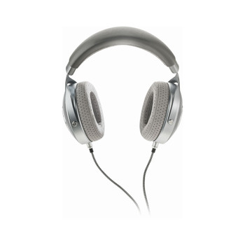 Focal Clear Headphones & Accessories Bundle - Focal Clear Headphones, Focal Headphone Stand & Rigid Carry Case