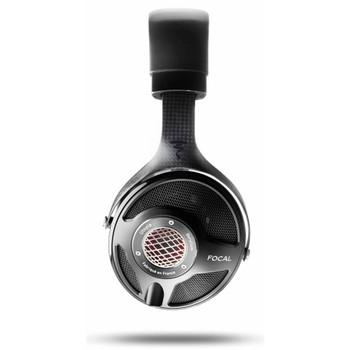 Focal Utopia Headphones & Accessories Bundle - Focal Utopia Headphones, Focal Headphone Stand & Rigid Carry Case