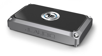 JL Audio VX1000/5i 5-channel Class D Amplifier with integrated DSP, 100 Watts x 4 @ 2 ohm + 600W x 1 @ 2 ohm- 14.4V