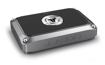 JL Audio VX600/6i 6-channel Class D Amplifier with integrated DSP, 100 Watts x 6 @ 2 ohm / 75W x 6 @ 4 ohm - 14.4V
