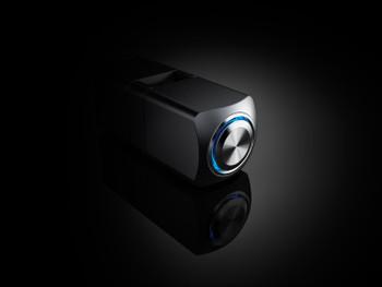 JL Audio Vxi-BTC JLid Bluetooth® Communicator for VXi Amplifiers