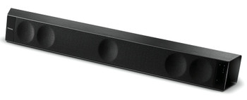 Focal DIMENSION 5-Channel Sound Bar with Focal Sub Air Wireless Subwoofer
