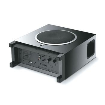 Focal Sub Air Flat Bass Reflex Subwoofer w/ Integrated 150W BASH Amplifier