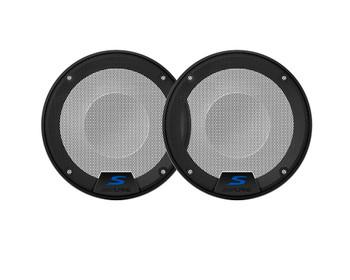 """Alpine KTE-S50G 5.25"""" S-Series Speaker Grill"""