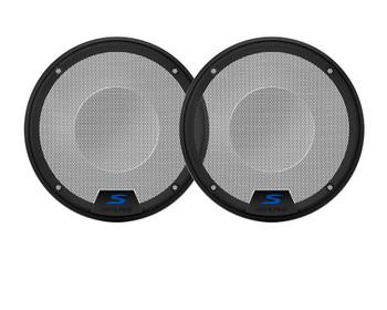 """Alpine KTE-S65G 6.5"""" S-Series Speaker Grill"""