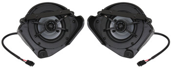 Kicker CanAm X3 Phase 5, Kicker/SSV Works 5 Speaker Vehicle Specific Solution