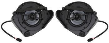 Kicker CanAm X3 Phase 5, Kicker/SSV Works 5 Speaker Vehicle Specific Solution