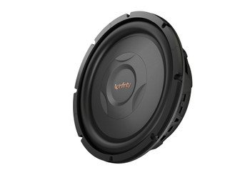 Infinity REF1200S Reference 12 Inch Low profile Subwoofer with SSI (Selectable Smart Impedance)