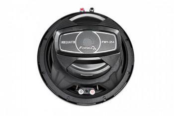 MB Quart Formula FW1-254 bundle - Four 10 Inch Dual Voice Coil 400 Watt Car Audio Subwoofers