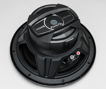 MB Quart Bundle - Two Formula FW1-304 12 Inch Dual Voice Coil 800 Watt Car Audio Subwoofers