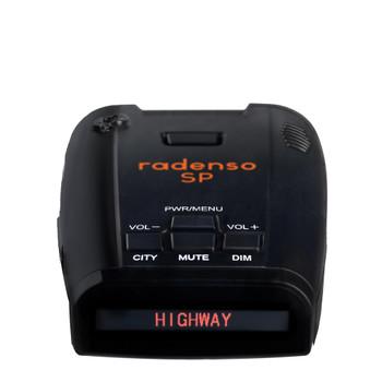 Radenso SP Radar Detector