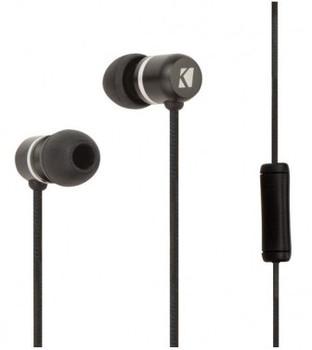 Kicker Refurbished EB93B Microfit Earbuds