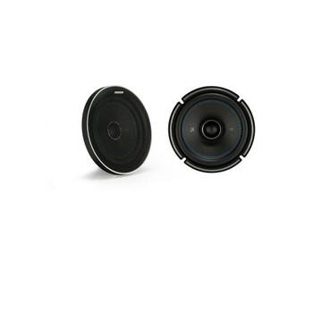Kicker Q-Class 44QSC674 QS Series 6.75-Inch Coaxial Speaker System 4-Ohm