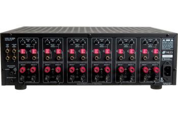 Niles Refurbished SI-1230 Series 2 12-channel multi-room power amplifier