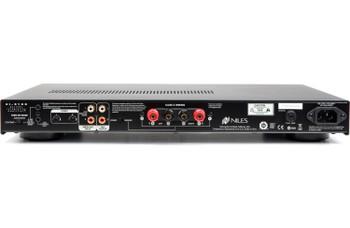 Niles Refurbished SI-2150 150W 2-Channel Power Amplifier (550W Bridged)