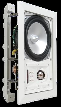 SpeakerCraft MT6 Three ASM87630 In-Wall or In-Ceiling Loudspeakers (pair)