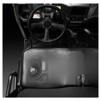 JL Audio Stealthbox for 15-Up Polaris Ranger ETX/ /10TW3