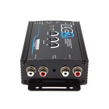 AudioControl LC2i 2 Channel Line Out Converter with Accubass and Subwoofer Control