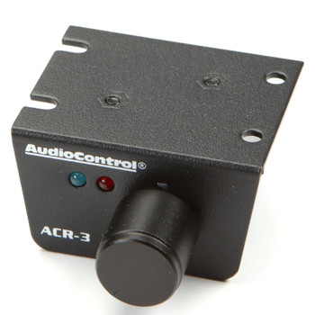 AudioControl LC8i 8 Channel Line Out Converter with Auxiliary Input