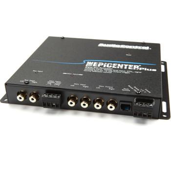 AudioControl THE EPICENTER PLUS Bass Restoration Processor with Aux Input
